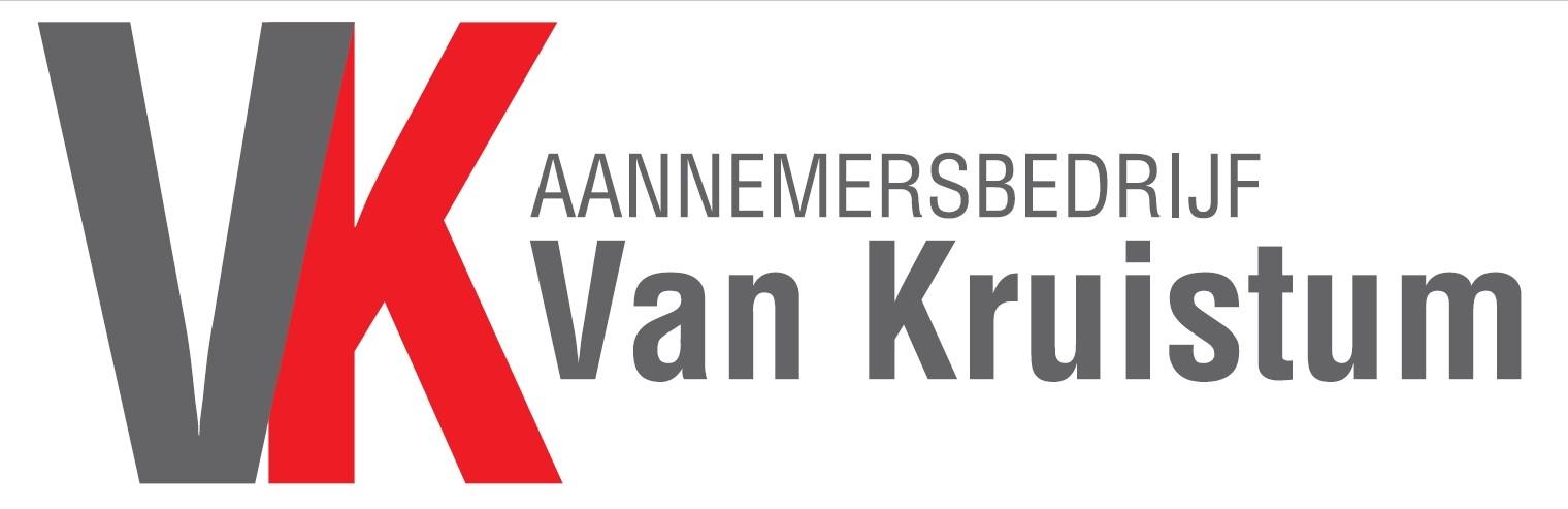 Aannemersbedrijf Van Kruistum